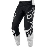 Мотоштаны Fox 180 Race Pant Black (MX18)