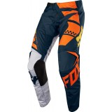 Мотоштаны Fox 180 Sayak Pant Orange