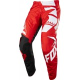 Мотоштаны Fox 180 Sayak Pant Red