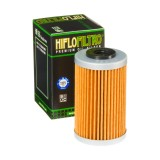 Масляный фильр Hiflofiltro HF655