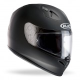 Шлем HJC FG-17 BLACK MATT