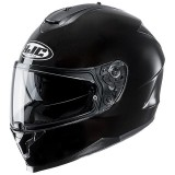 Шлем HJC C 70 METAL BLACK