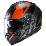 Шлем HJC C 70 BOLTAS MC7SF