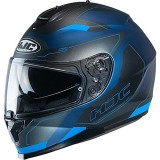 Шлем HJC C 70 CANEX MC2SF