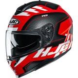 Шлем HJC C 70 KORO MC1