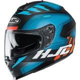 Шлем HJC C 70 KORO MC2SF