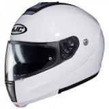 Шлем HJC C 90 REARL WHITE