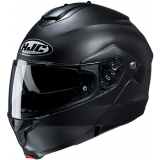 Шлем HJC C91 SEMI FLAT BLACK