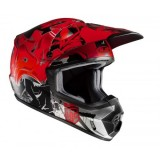 HJC CS-MX 2 GRAFFED MC1SF