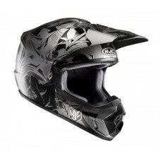 HJC CS-MX 2 GRAFFED MC5SF