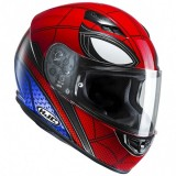 Шлем HJC CS-15 SPIDER-MAN HOME COMING MC1