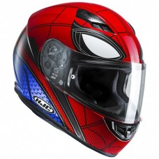 HJC CS-15 SPIDER-MAN HOME COMING MC1