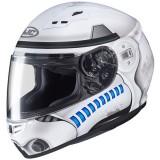 Шлем HJC CS-15 STORMTROOPER STARWARS MC10SF