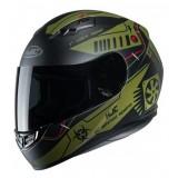 Шлем HJC CS-15 TAREX MC45SF