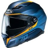 Шлем HJC F70 FERON MC2SF