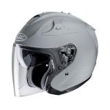 Шлем HJC FG-JET N GRAY
