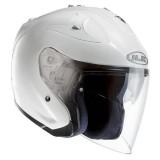 Шлем HJC FG-JET PEARL WHITE RYAN