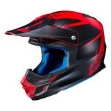 Шлем HJC FX-CROSS AXIS MC-1SF