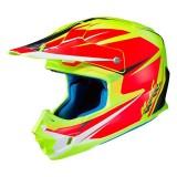 Шлем HJC FX-CROSS AXIS MC-3HSF