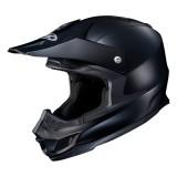 Шлем HJC FX-CROSS FLAT BLACK