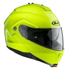 IS-MAX II FLUORESCENT GREEN