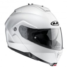 IS-MAX II PEARL WHITE RYAN