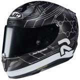 Шлем HJC RPHA 11 IANNONE 29 REPLICA MC4HSF