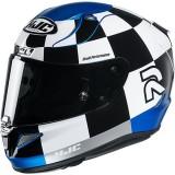 Шлем HJC RPHA 11 MISANO MC2