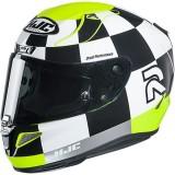 Шлем HJC RPHA 11 MISANO MC4H