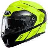 Шлем HJC RPHA 90S BEKAVO MC3H