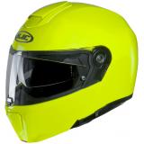 Шлем HJC RPHA 90S FLUORESCENT GREEN