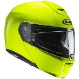 Шлем HJC RPHA 90 FLUORESCENT GREEN
