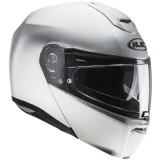 Шлем HJC RPHA 90 PEARL WHITE RYAN