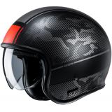 Шлем HJC V30 ALPI MC1SF