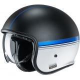Шлем HJC V30 EQUINOX MC2SF