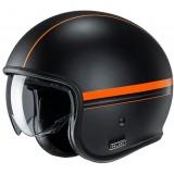 Шлем HJC V30 EQUINOX MC7SF