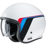 Шлем HJC V30 OSOR MC10
