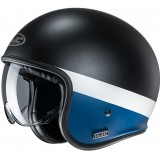 Шлем HJC V30 PEROT MC2SF