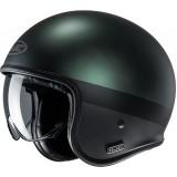 Шлем HJC V30 PEROT MC4SF