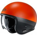 Шлем HJC V30 PEROT MC7SF