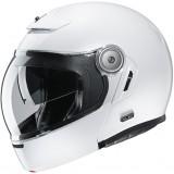 Шлем HJC V90 PEARL WHITE