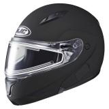 Шлем HJC CL-MAX II BLACK MATT Зимний с подогревом