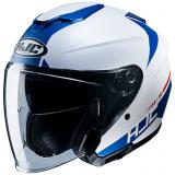 Шлем HJC i30 BARAS MC2SF
