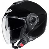Шлем HJC i40 METAL BLACK