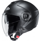 Шлем HJC i40 SEMI FLAT BLACK