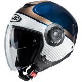 Шлем HJC i40 WIROX MC2