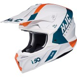 Шлем HJC i 50 ERASED MC47SF