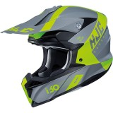 Шлем HJC i 50 ERASED MC4HSF