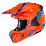 Шлем HJC i 50 ERASED MC6HSF