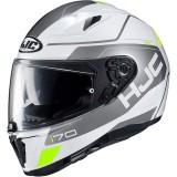 Шлем HJC i 70 KARON MC10